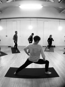 Yoga for Cyclists, Runners & Other Sports