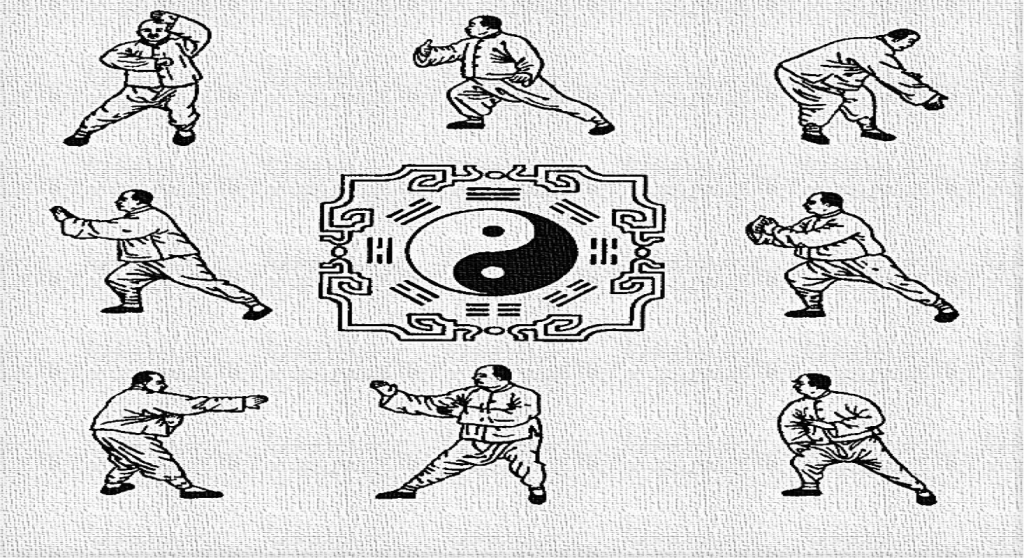 Classic Yang Style Tai Chi Chuan with Steven Kidd